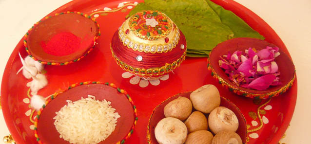 Hindu Pooja Items submited images
